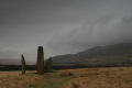 standing stones mackrie moor moorland countryside rural environmental uk isle arran highlands islands scotland scottish scotch scots escocia schottland great britain united kingdom british