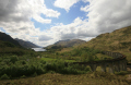 glenffinnan viaduct loch shiel locations harry potter scottish lochs british lakes countryside rural environmental uk argyll bute argyllshire scotland scotch scots escocia schottland great britain united kingdom