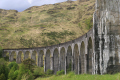 glenfinnan viaduct location harry potter films railways railroads transport transportation uk argyll bute argyllshire scotland scottish scotch scots escocia schottland great britain united kingdom british