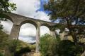 glenfinnan viaduct railways railroads transport transportation uk argyll bute argyllshire scotland scottish scotch scots escocia schottland great britain united kingdom british