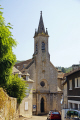recollets couvent chapel french buildings european travel chapelle convent church eglise correze limousin france la francia frankreich europe