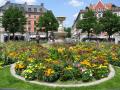 gardens munich bavaria german deutschland european travel memmingen münchen bayern germany europe germanic