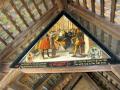 bridge luzern swiss suisse european travel lucerne switzerland schweiz europe