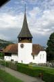 church lake swiss suisse european travel alps switzerland schweiz europe
