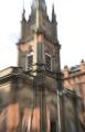 st george s-tron s tron stron church lens effect abstracts misc. glasgow central scotland scottish scotch scots escocia schottland great britain united kingdom british uk grande-bretagne grande bretagne grandebretagne großbritannien gran bretagna bretaña