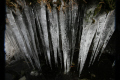 icicles winter seasons seasonal environmental uk frozen argyll bute argyllshire scotland scottish scotch scots escocia schottland great britain united kingdom british grande-bretagne grande bretagne grandebretagne großbritannien gran bretagna bretaña