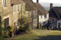 gold hill shaftesbury dorset thatched houses british housing homes dwellings abode architecture architectural buildings uk rural cottages visitor england english angleterre inghilterra inglaterra great britain united kingdom grande-bretagne grande bretagne grandebretagne großbritannien gran bretagna bretaña