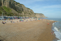 beach east ckiff hastings british beaches coastal coastline shoreline uk environmental sussex home counties england english angleterre inghilterra inglaterra united kingdom