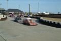 go-karts go karts gokarts motor racing sports sporting carting united kingdom british
