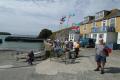 mullion harbour day harbor uk coastline coastal environmental lizard cornwall cornish england english angleterre inghilterra inglaterra united kingdom british