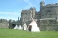glendennis castle historical britain history science falmouth cornwall cornish england english angleterre inghilterra inglaterra united kingdom british