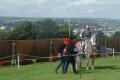 squires bring knight lance historical britain history science joust falmouth cornwall cornish england english angleterre inghilterra inglaterra united kingdom british