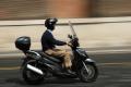italians favourite mode transport. transport transportation uk mopehead motorbikes rome roma roman italy italien italia italie europe european united kingdom british