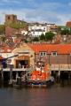 life boat whitby north yorkshire rnli coastguard lifeboat rescue uk emergency services sea maritime harbour england english angleterre inghilterra inglaterra great britain united kingdom british grande-bretagne grande bretagne grandebretagne großbritannien gran bretagna bretaña