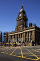town hall headrow leeds west yorkshire. halls local government buildings architecture london capital england english council building grand city centre yorkshire angleterre inghilterra inglaterra united kingdom british