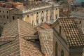 rome rooftops lazio italian european travel houses buildings roma roman italy italien italia italie europe united kingdom british