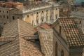 rome rooftops lazio italian european travel houses buildings roma roman italy italien italia italie europe united kingdom british