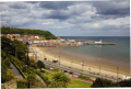 south bay harbour scarborough north yorkshire uk coastline coastal environmental beach sea seaside england english angleterre inghilterra inglaterra great britain united kingdom british grande-bretagne grande bretagne grandebretagne großbritannien gran bretagna bretaña