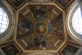 dome vatican city museums art creative artistic arts misc. roofs religion rome roma roman italy italien italia italie europe european united kingdom british