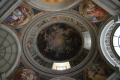 dome museums vatican city. art creative artistic arts misc. religion roof rome roma roman italy italien italia italie europe european united kingdom british
