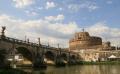 castle sant angelo. rome lazio italian european travel forts riverside roma roman italy italien italia italie europe united kingdom british