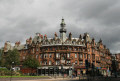 charring cross mansions. glasgow british architecture architectural buildings uk houses shops stonework central scotland scottish scotch scots escocia schottland great britain united kingdom grande-bretagne grande bretagne grandebretagne großbritannien gran bretagna bretaña