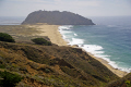 point sur california big coastline. american yankee travel cabrillo highway pacific coast pch little californian usa united states america