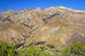 manuel peak ventana wilderness. big sur california. california american yankee travel cabrillo highway pacific coast pch little californian usa united states america