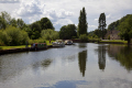 section south yorkshire navigation canal sprotborough doncaster boats marine misc. waterway leisure england english angleterre inghilterra inglaterra great britain united kingdom british uk grande-bretagne grande bretagne grandebretagne großbritannien gran bretagna bretaña