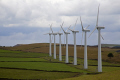 seven wind turbines field crow edge near penistone south yorkshire environmental uk green power environment generation electricity remote england english angleterre inghilterra inglaterra great britain united kingdom british grande-bretagne grande bretagne grandebretagne großbritannien gran bretagna bretaña