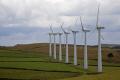 seven wind turbines field crow edge near penistone south yorkshire environmental uk green power environment generation electricity remote england english angleterre inghilterra inglaterra great britain united kingdom british grande-bretagne grande bretagne grandebretagne großbritannien gran bretagna bretaña