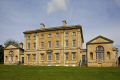 restored mansion house cusworth hall doncaster south yorkshire uk museums british architecture architectural buildings museum heritage england english angleterre inghilterra inglaterra great britain united kingdom grande-bretagne grande bretagne grandebretagne großbritannien gran bretagna bretaña