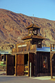 hall calico ghost town california. california american yankee travel western wild west mining minerals californian usa united states america