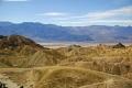 death valley zabriskie point. california american yankee travel state park desert lowest hottest californian usa united states america