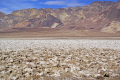 devil golf course death valley. california american yankee travel state park desert mineral salts hottest lowest californian usa united states america kingdom british