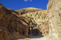 mouth golden canyon death valley. california american yankee travel state park desert californian usa united states america