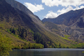 convict lake sierra nevadas california american yankee travel mountains alpine geology mammoth lakes inyo national forest californian usa united states america