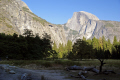 yosemite national park valley half dome wilderness natural history nature misc. california sierra nevadas river mountains alpine np californian usa united states america american