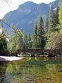 yosemite national park merced river grounds ahwahnee hotel california american yankee travel sierra nevadas mountains alpine np californian usa united states america