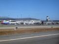 san francisco airport terminal building runway california american yankee travel sfo aircraft airplane aeroplane jet airliner terminals californian usa united states america