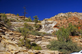 zion national park panorama rock formations geology geological science misc. navajo sandstone cliffs exposure np scenic byway highway jurassic utah usa united states america american