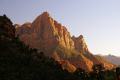 zion national park lower canyon panorama. wilderness natural history nature misc. navajo sandstone geology cliffs exposure np scenic byway highway jurassic utah usa united states america american