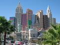 new york hotel complex las vegas american yankee travel manhatten skyline gambling casinos mormon nevada boulevard tropicana avenue nv usa united states america