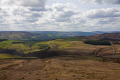 view stanage edge castleton derbyshire countryside rural environmental uk landscape peak district england english angleterre inghilterra inglaterra great britain united kingdom british grande-bretagne grande bretagne grandebretagne großbritannien gran bretagna bretaña