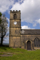 wortley church near barnsley south yorkshire uk churches worship religion christian british architecture architectural buildings rural village heritage england english angleterre inghilterra inglaterra great britain united kingdom grande-bretagne grande bretagne grandebretagne großbritannien gran bretagna bretaña