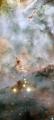 trumbler 16 open star cluster carina nebula space science misc. nasa eta carinae hst astronomy cosmology stellar hypergiant massive eddington limit supernova hypernova usa united states america american