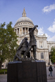 blitz memorial st. paul cathedral background london uk monuments british architecture architectural buildings sculpture ww2 firefighters heroes grimy faces cockney england english angleterre inghilterra inglaterra great britain united kingdom grande-bretagne grande bretagne grandebretagne großbritannien gran bretagna bretaña