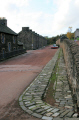 new lanark historical uk buildings history british architecture architectural mills river clyde lanarkshire scotland scottish scotch scots escocia schottland great britain united kingdom grande-bretagne grande bretagne grandebretagne großbritannien gran bretagna bretaña