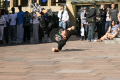 busking break dancing human activities people persons exercise glasgow central scotland scottish scotch scots escocia schottland great britain united kingdom british uk grande-bretagne grande bretagne grandebretagne großbritannien gran bretagna bretaña