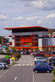 modern b&q superstore sheffield south yorkshire retailers brands branding uk business commerce diy retail chain large branch united kingdom british